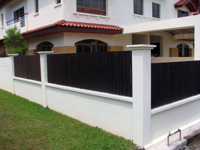LUMbona® Fence/Gate Penang Malaysia